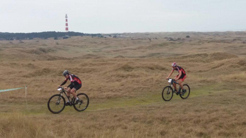 nederlands kampioen mountainbike